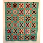 Antique Reversible Quilt